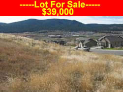 Beautiful Lot Available Vernon Heights, Sturgis,SD