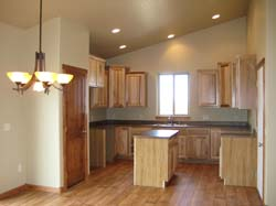 Kaski Homes, Inc. When Quality Matters