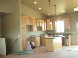 Timberwood Park Estates, New Homes in the Black Hills