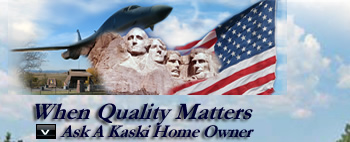 Ask a Kaski Home Owner - When Quality Matters!